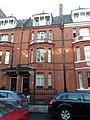 Oscar Wilde - 34 Tite Street, Chelsea, SW3 4JA.JPG