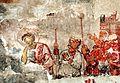 Oshki southern facade fresco 10th century.jpg
