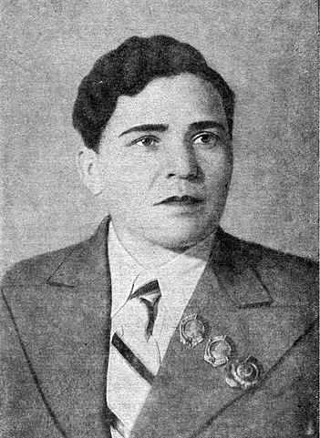 Полина Осипенко, 1939