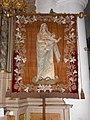 Ossé (35) Église Saint-Sulpice Intérieur Mobilier 06.JPG