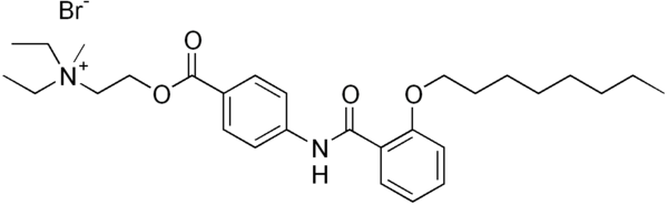 Otilonium Bromide - Complete Drug Information, Side ...
