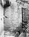 oud metselwerk in zuider zijkapel - arnhem - 20024641 - rce