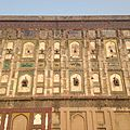 Outer Wall of Shahi Qila, Lahore.JPG