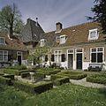 Overzicht op binnenplaats - Haarlem - 20407167 - RCE.jpg