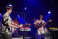 Owen Pallet and band at Haldern Pop 2013 IMGP5427 smial wp.jpg