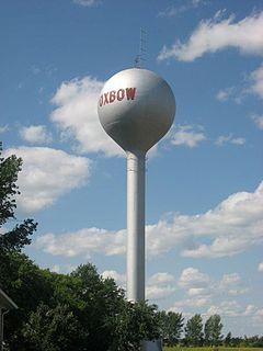 Oxbow, Saskatchewan Town in Saskatchewan, Canada