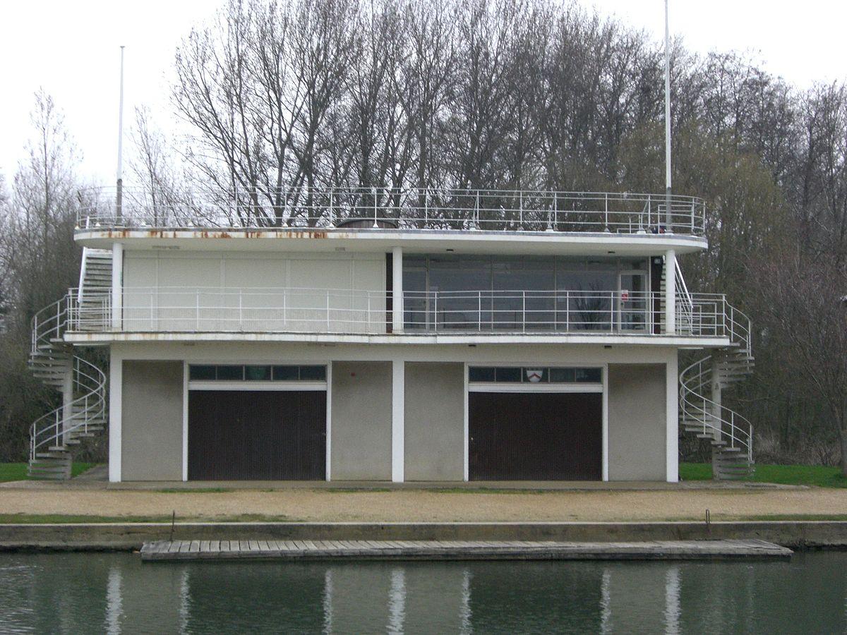 Keble College Boat Club