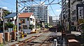 Oyama Station view east 20150921.JPG