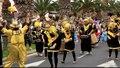 File:Pájara - Morro Jable - Avenida Saladar - Carnival (1) 02.ogv