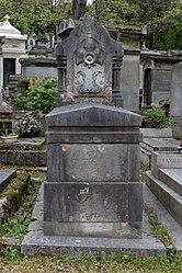 Tomb of Corbel
