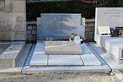 Tomb of Fabien