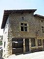Pérouges - Maison Tari (cadastre 1406) - rue du Prince (1-2014) 2014-06-25 13.46.40.jpg