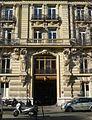 P1080470 Paris VIII avenue Hoche n°4 détail rwk.JPG