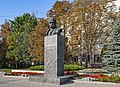P1160325 Пам'ятник Т. Г. Шевченку.jpg