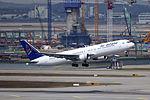 P4-KEC - Air Astana - Boeing 767-3KY(ER)(WL) - ICN (18492052051).jpg