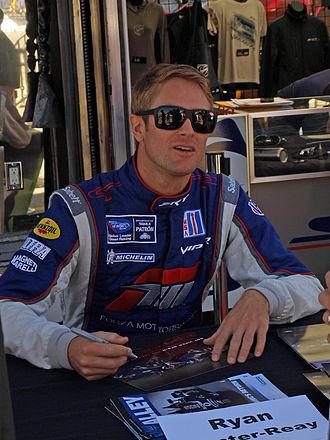 2012 IndyCar Series - Image: PLM12 Ryan Hunter Reay