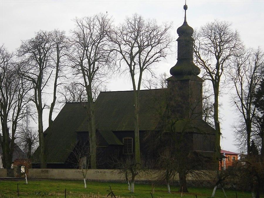Granowo, Greater Poland Voivodeship