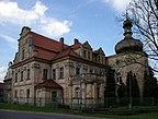 Turawa - Jezioro Turawskie - Opole