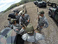 PRNG 1600 EOD and 192nd BSB convoy react to contact training by FLNG Special Forces 140713-A-KD550-081.jpg