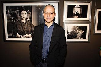 Pablo Berger - Pablo Berger, 2013
