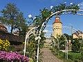 Pagodenburg - RASTATT - panoramio.jpg