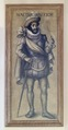 "Painting ""Sir Walter Raleigh"" at Court House Annex, Richmond, Virginia LCCN2010719843.tif"