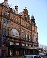 Palace Theatre façade, Union Street - geograph.org.uk - 359228.jpg