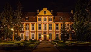 Palacio de Oliwa, Gdansk, Polonia, 2013-05-21, DD 05