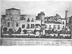 Palau reial menor de Barcelona.JPG