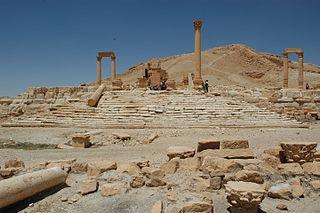 Temple of Al-Lat