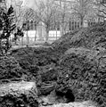 Pandhof, ontgraven gietmantel - Maastricht - 20145860 - RCE detail.jpg