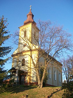Panické Dravce - Kostol Najsvätejšej Trojice.jpg