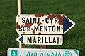 Panneaux direction Marillat St Cyr Menthon Perrex 1.jpg