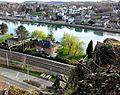 Panorama de la vallée de la Meuse, Dave, Belgique (i).jpg