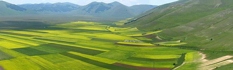 Umbria wikipedia for Piani di serra in collina