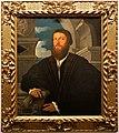 Paolo pino, ritratto di gentiluomo, venezia 1534.jpg