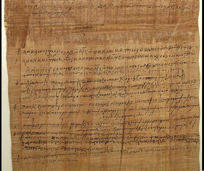 papyrus - image 8