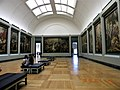 Paris, France. MUSEE DU LOUVRE (Sale Marie de Medici)(9)(PA00085992).jpg