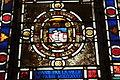 Paris église Saint-Louis en l'île vitrail541.JPG