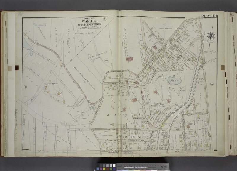 File:Part of Ward 4. (Map bound by Fingerboard Road, Sherman Ave, Grant Ave, Tompkins Ave, Richmond Ave, Sand Lane) NYPL1646275.tiff