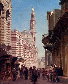 orientalismo  Orientalismo (corrente pittorica) - Wikipedia