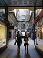 Passage Off Pedestrian Mall - Belgrade - Serbia (15617198090).jpg