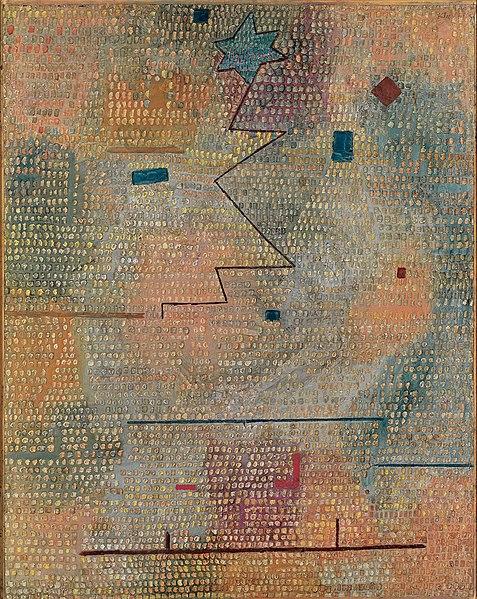 Datei:Paul Klee Aufgehender Stern.jpg