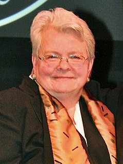 Paula Vogel American playwright