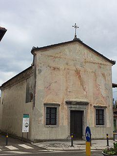 Pavia di Udine Comune in Friuli-Venezia Giulia, Italy