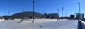 Pavilion parking garage roof.tif