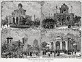 Pavillons étrangers, dans le parc du Champ-de-Mars, 1878.jpg