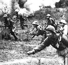 pourquoi les etats unis s'engagent dans la guerre du vietnam