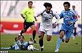 Paykan FC vs Esteghlal FC, 9 October 2007 - 04.jpg