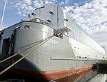 Pegasus barge arrives at Stennis (2015).jpg